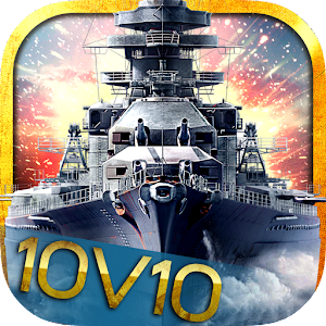 King of Warship: National Hero Version 1.1.1 APK Download Latest