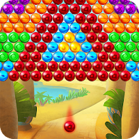 Egypt Pop Bubble Shooter For PC (Windows And Mac)