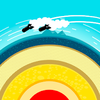 Planet Bomber! pour PC (Windows / Mac)