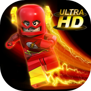 UHD Lego Flash Wallpaper For PC / Windows 7/8/10 / Mac – Free Download