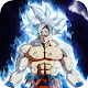 Goku Wallpaper Art APK