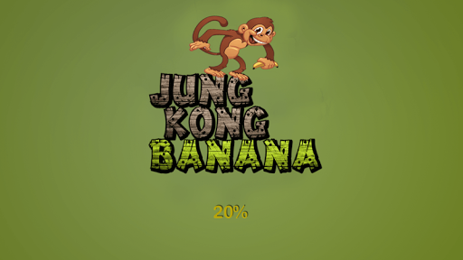 venture Kong Island - screenshot