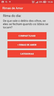 App Rimas de Amor apk for kindle fire