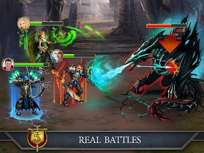 Free Kings and Glory: War for the Throne APK for Windows 8