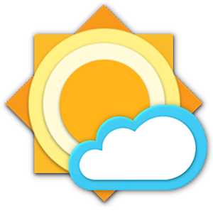 Marshm ☀️ HD Weather Icons for Chronus App