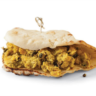 Tuna Curry Sandwich Recipes