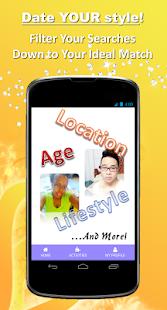 AMBW Dating App: Asian Men + Black Women Community for pc
