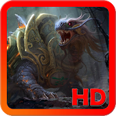 Download Dragons Wallpapers APK to PC