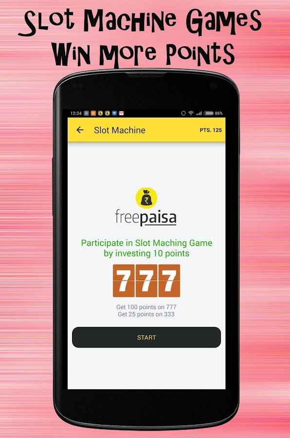 FreePaisa Easy Mobile Recharge Screenshot 5