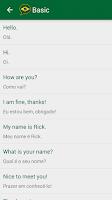 Screenshot of Learn Brazilian Portuguese!