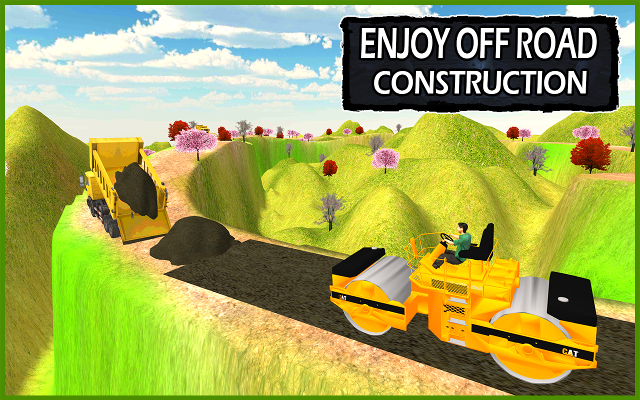 Construction Simulator 2016 Screenshot 5