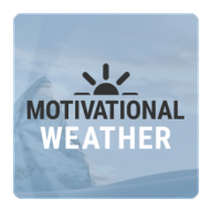 Motivational Weather