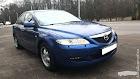 продам запчасти Mazda Mаzda 6 Mazda 6 (GG,GY) Sport Wagon