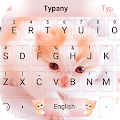 App Cute Cat Theme&Emoji Keyboard APK for Kindle