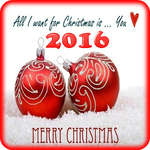 Christmas Greetings 2016