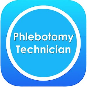 Download Phlebotomy Technician Exam Pro APK