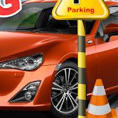 Car Parking Extreme APK for Bluestacks