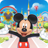 Disney Magic Kingdoms APK for Lenovo