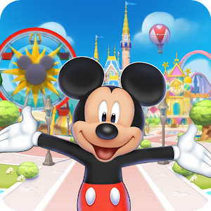 Download Disney Magic Kingdoms For PC Windows and Mac