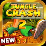 Tample Run Jangle Crash Adventure Icon