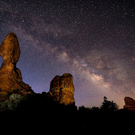 by Ryan Smith - Landscapes Starscapes