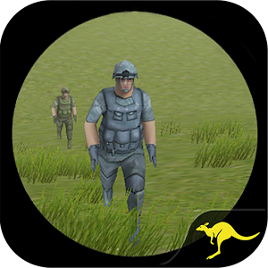Mountain Sniper Shooting: Sniper Shooter 3D FPS For PC (Windows & MAC)