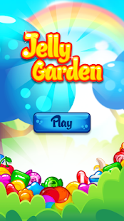 Candy Jelly Mania - screenshot