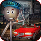 Game Stick Mafia Transport Car Sim APK for Windows Phone