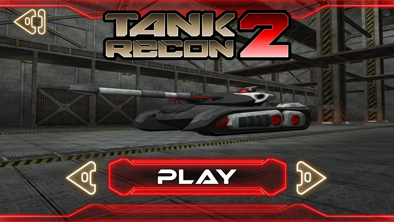 Tank Recon 2 Screenshot 8