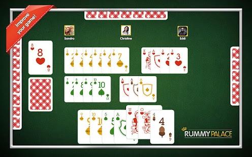 Rummy-Palace APK for Bluestacks