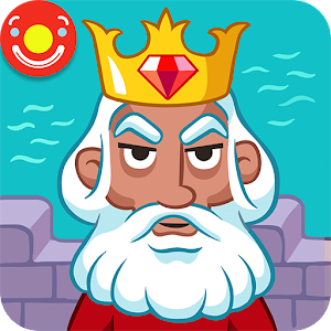 Pepi Tales: King's Castle For PC (Windows & MAC)