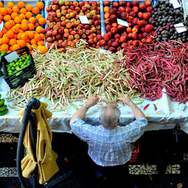 Vegetables by Tomasz Budziak - Food & Drink Fruits & Vegetables ( vegetables, portugal )