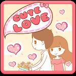 Cute Love Live Wallpaper Icon