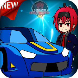 Download Amazing Racecar Mecard Of Adventure for PC