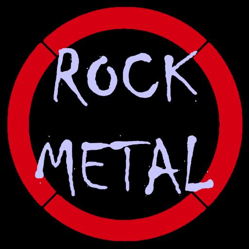 Rock radio Metal radio APK Cracked Download