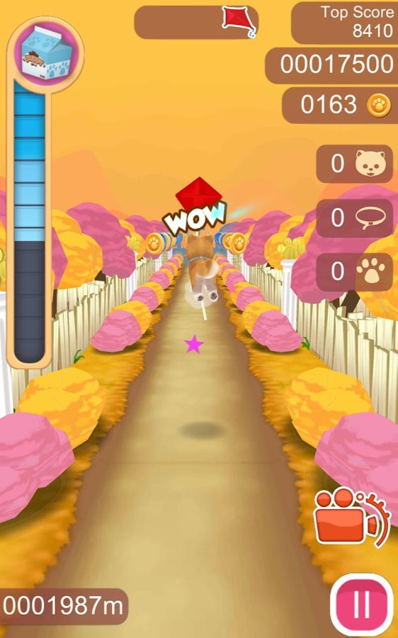 Cute Pet Puppies Screenshot 3