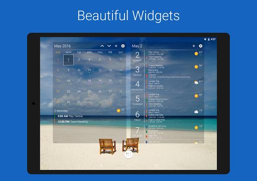 DigiCal+ Calendar screenshot 14
