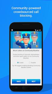 Call Control - Call Blocker APK for iPhone