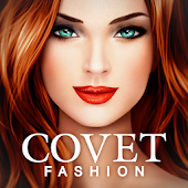 Download Covet Fashion - Dress Up Game APK on PC