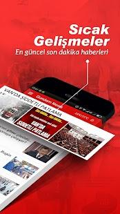 App GÜNDEM: Son Dakika Haberler apk for kindle fire