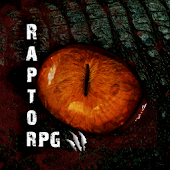 Raptor RPG - Online APK for Bluestacks