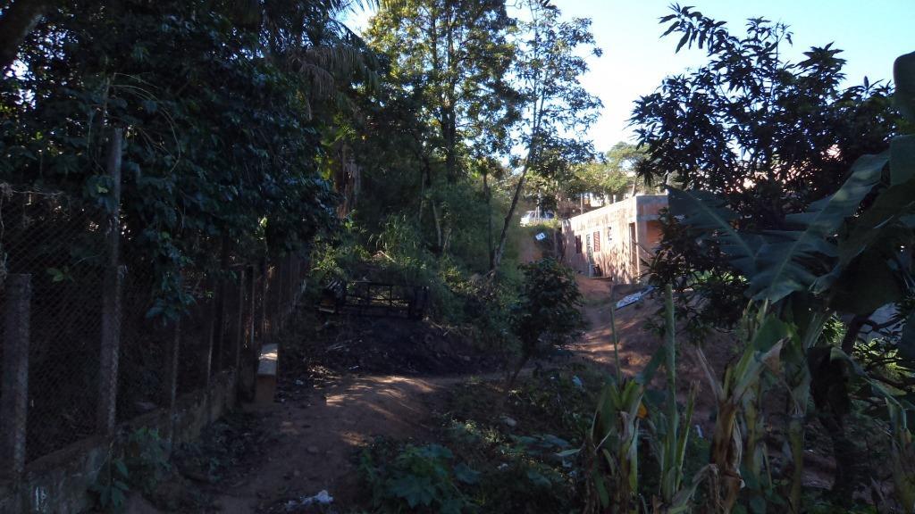 Terreno residencial à venda, Cidade Nova II, Várzea Paulista - TE0150.
