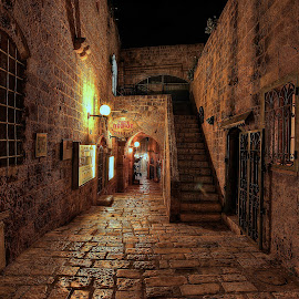 jaffa by Joel Adolfo  - Buildings & Architecture Public & Historical ( buildings&architecture, public&histor )