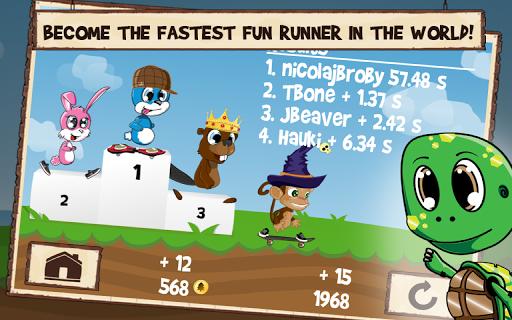 Fun Run - Multiplayer Race screenshot 10
