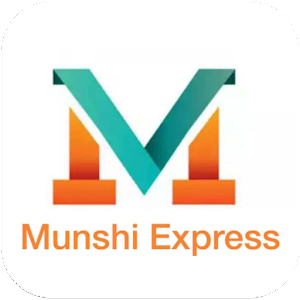 Download Munshi Express For PC Windows and Mac