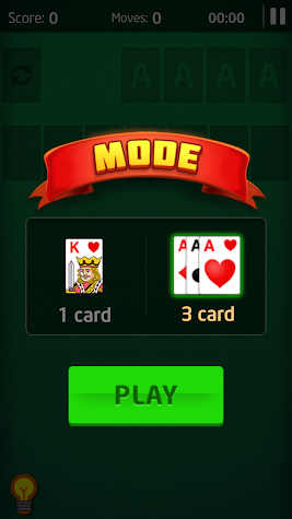 Solitaire: Classic Card Games Free Screenshot