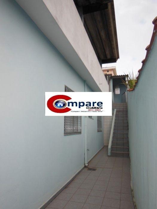 Casa 3 Dorm, Jardim Cumbica, Guarulhos (CA0770) - Foto 2