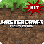 Craft Master: Explore Icon
