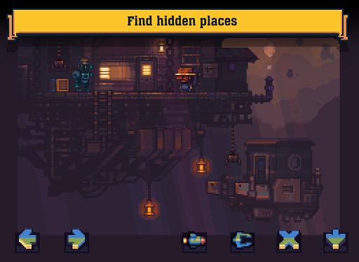 Pocket Kingdom - Tim Tom's Journey screenshot 11