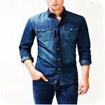 Shirt Jeans For Men Icon